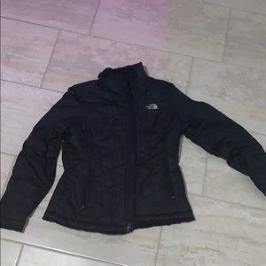 Black The North Face Jacket
